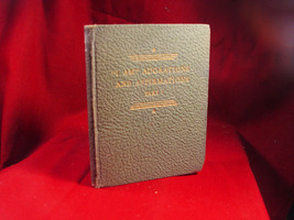 I AM Adorations and Affirmations by Chanera first edition, 1935 - $39.20