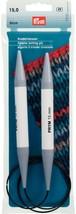 Prym  211317 Circular knitting needles, 80cm, 15.00mm, grey - $11.39 CAD