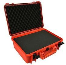 Waterproof Watertight Camera Hard Case With Foa... - $95.99