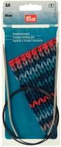 PRYM 3 mm 80 cm Aluminium Circular Knitting Needle- 211234 - $9.93 CAD
