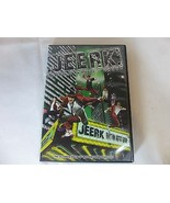 JEERK Rhythm Artist Group DVD Very Rare - $39.59