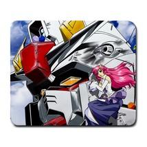 Mobile Suit Gundam Anime 3 Cool Large Mousepad - $163,04 MXN