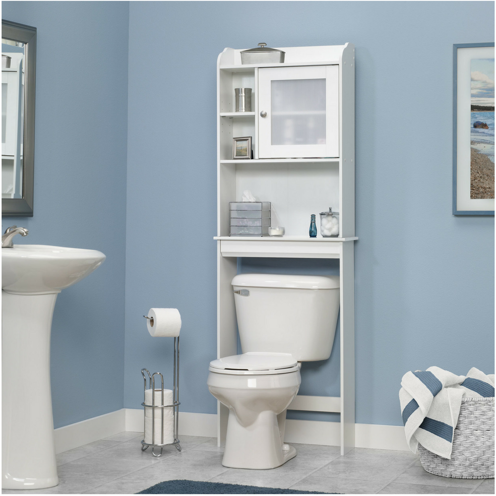 the toilet cabinet bathroom storage furniture free