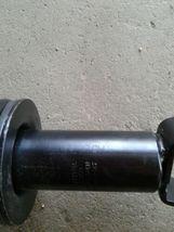 TRQ Complete Strut Spring 25727801102 And 2572780101 BLJ70H (jew) image 3