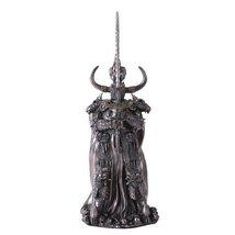 The Black Knight Warrior Figurine - $51.48