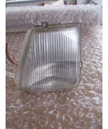 1985 1986 BUICK ELECTRA PARK AVENUE LEFT CORNER MARKER LIGHT OEM USED SI... - $66.48