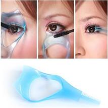 three-dimensional effects eyelash card makeup tools for eye mascara tools - $6.50