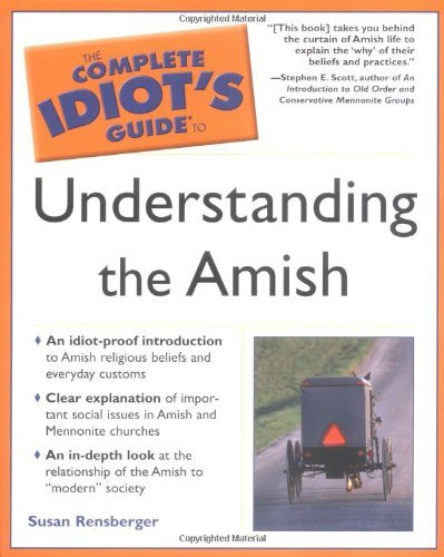 why adopt the amish understanding of This is an amish tradition that signifies a man is married funeral services like all religious groups, the amish have traditions that they observe upon the death of a family member and like so many of their religious ceremonies, the pennsylvania amish are reminded that their focus should not be so much on this world as on the world yet to.