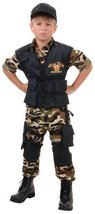 Seal Team Teen Xlarge (14-16) - $38.76