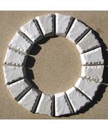 Keystone Paver Molds (12) Make 1000s Of Concrete Cobblestone Pavers 6x5x... - $47.99
