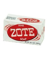 Zote Pink Laundry Soap Bar - $6.88