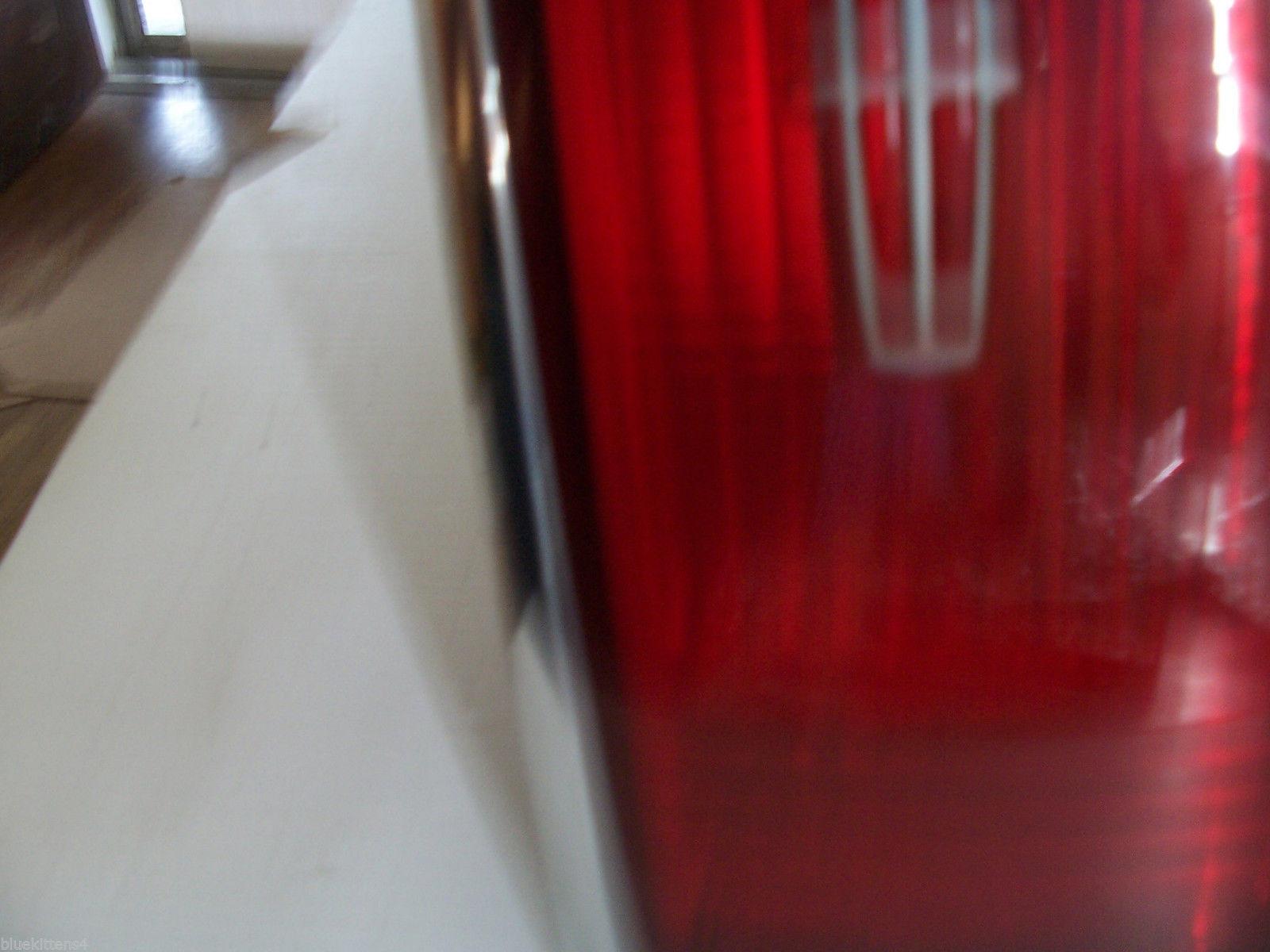 1995 1997 TOWNCAR RIGHT TAILLIGHT TURN BRAKE SIGNAL OEM USED ORIGINAL LINCOLN