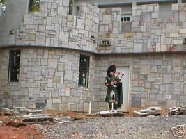 6+1 Free DIY Concrete Castle Stone Patio Paver Molds 12x12 Make 100s For Pennies image 3