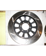 Yamaha lt front rotor, like XS1100 but 298mm dia. - $49.00