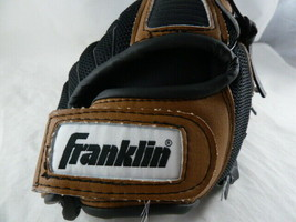 """11""""  Little League Baseball Glove right handed thrower Franklin Sports   - $29.69"""