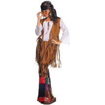 60s Peace Out Adult Costume - $38.76