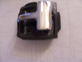 CONTINENTAL INTERIOR DOOR HANDLE INSIDE RIGHT OEM USED LINCOLN 88 89 90 91 92 93 image 3