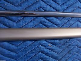 1997 JAGUAR XJ6 VANDEN LEFT REAR DOOR TRIM MOLDING ORIGINAL JAG  XJ PART 1995 image 4