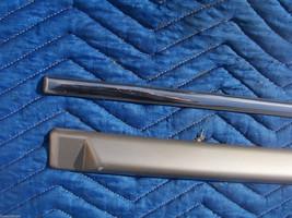 1997 JAGUAR XJ6 VANDEN LEFT REAR DOOR TRIM MOLDING ORIGINAL JAG  XJ PART 1995 image 2