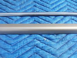 1997 JAGUAR XJ6 VANDEN LEFT REAR DOOR TRIM MOLDING ORIGINAL JAG  XJ PART 1995 image 8