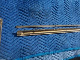 1997 JAGUAR XJ6 VANDEN LEFT REAR DOOR TRIM MOLDING ORIGINAL JAG  XJ PART 1995 image 11