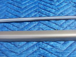 1997 JAGUAR XJ6 VANDEN LEFT REAR DOOR TRIM MOLDING ORIGINAL JAG  XJ PART 1995 image 9