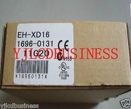 NEW Hitachi EH-XD16 Programming controller 90 days warranty - $207.10