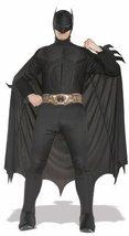 Rubie's Costume Deluxe Muscle Chest Batman Costume, Medium, Medium - $40.51