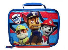 PAW PATROL LUNCHBOX LUNCHBOX BY THERMOS CO. - $13.12