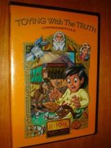 An item in the DVDs & Movies category: Toying with the Truth [DVD]