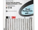 Filtrete Clean Living Basic Dust Filter MPR 300 20 x 24 1Inches 6Pack 326DC-6