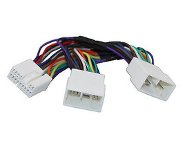 APS One male to Two female CD Cable 14pin for Honda CRV Civic Acura RL MDX - $9.49