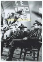 ROBERT LANSING & JOHN LARKIN 12 O'clock High RARE 4x6 PHOTO in MINT COND... - $11.83