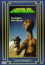 Laserblast (1978) DVD
