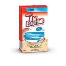 Pediatric Oral Supplement BOOST KID ESSENTIALS 1 CAL - Very Vanilla 8 oz... - $40.43