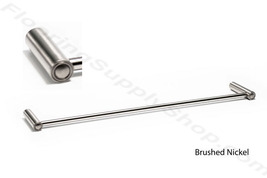 TileWare Promessa Towel Bar Traditional Series Brushed Nickel - $139.00