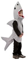 Rasta Imposta Sand Shark Fish Animals Toddler Childs Halloween Costume GC6526 - £23.27 GBP