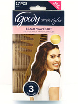 Goody Simple Styles Beach Waves Kit   Blonde (07751) - $7.99