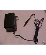 13.5v 13.5VDC 13.5 volt power supply = RCA FB13100 cat# 16 3001 cable pl... - $26.69