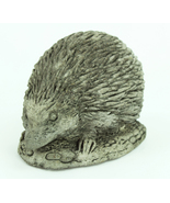 Hedgehog Ornamental Concrete Statue - $45.00