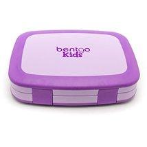 Bentgo Kids Leakproof Childrens Lunch Box Purple h l w BGOKIDS-P - $40.06