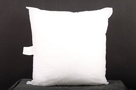 Home Decor Pillow PAL FABRIC Square Sham Insert... - $18.40