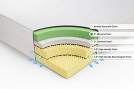 Inflatable Mattresses, Airbed Zinus Memory Foam 12 Inch Green Tea Mattre... - $344.95