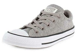 Converse Women's All Star Madison Gray Sneakers Athletic Shoes 561763F NEW - $26.25