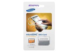 Samsung EVO 32GB Micro SD SDHC SDXC lot UHS-I C10 Memory Card - $11.52