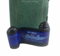 Walt Disney Classics Peter Pan Opening Title Porcelain Figurine In Box S... - $13.96