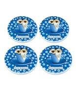 Keith Kimberlin Kitty Coasters - Retired - INVENTORY CLEARANCE SALE! - $0.99