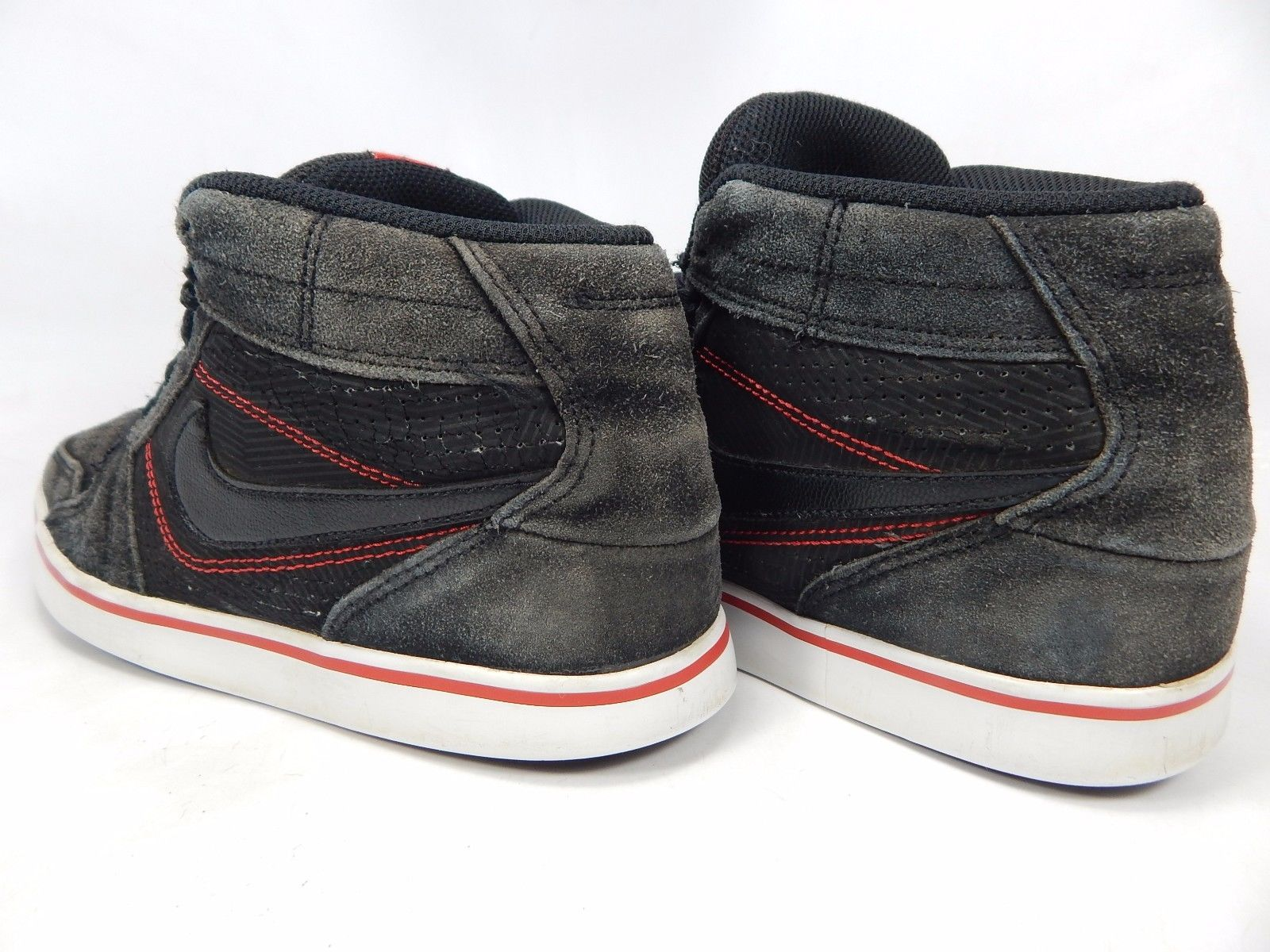 Nike Ruckus Men's Boy's Youth Skateboarding Shoes Sz 5.5 Y (M) EU 38 429662-008