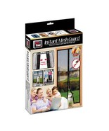 Flexible Screen Door Mesh Bug Guard Magnetic Ce... - $7.50
