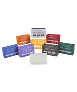 Beauty Soaps, Natural, African Black Soap - Set of 8 Soaps - 8OZ - $114.00